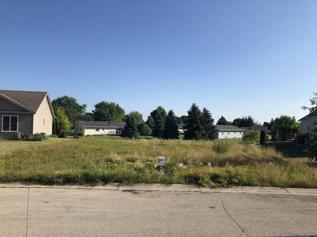 6539 Kingsview Dr Lot 3, Mount Pleasant, WI 53406 (#1667100) :: Tom Didier Real Estate Team
