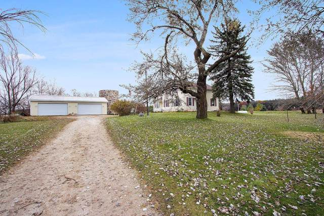 N1324 Plymouth Trail, New Holstein, WI 53061 (#1667178) :: RE/MAX Service First Service First Pros