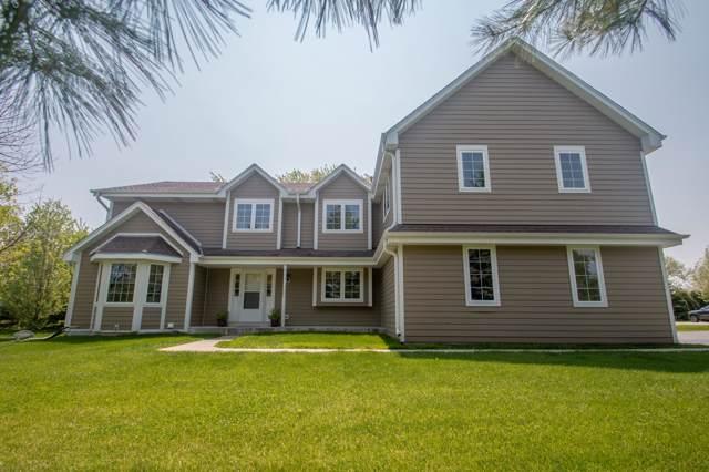 315 E Brown Deer Rd, Bayside, WI 53217 (#1667208) :: Keller Williams Realty - Milwaukee Southwest