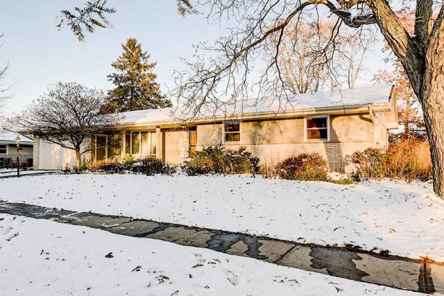5348 Orchard Ln, Greendale, WI 53129 (#1667256) :: Keller Williams Realty - Milwaukee Southwest