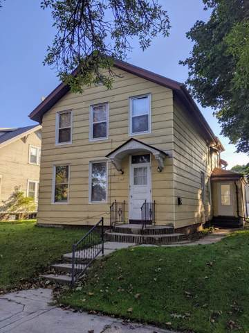 823 N 14th Street, Manitowoc, WI 54220 (#1667303) :: RE/MAX Service First Service First Pros