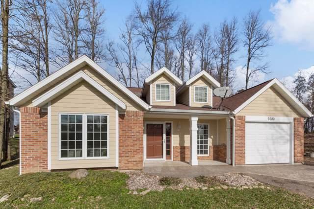 N6680 Tippecanoe Trl, Sugar Creek, WI 53121 (#1667351) :: Tom Didier Real Estate Team