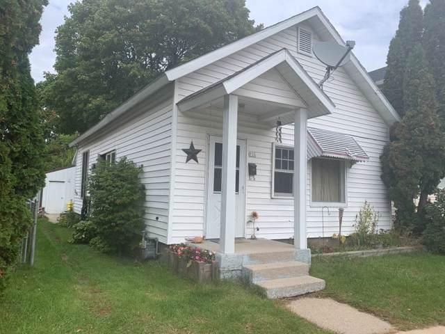 716 11th Ave, Menominee, MI 49858 (#1667464) :: RE/MAX Service First