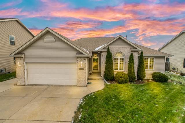 1611 24th Ave, Kenosha, WI 53140 (#1667469) :: Tom Didier Real Estate Team