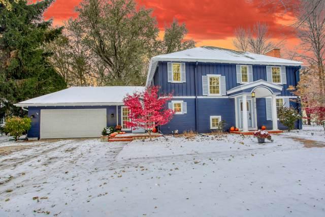 910 E Bradley Rd, Fox Point, WI 53217 (#1667574) :: Tom Didier Real Estate Team