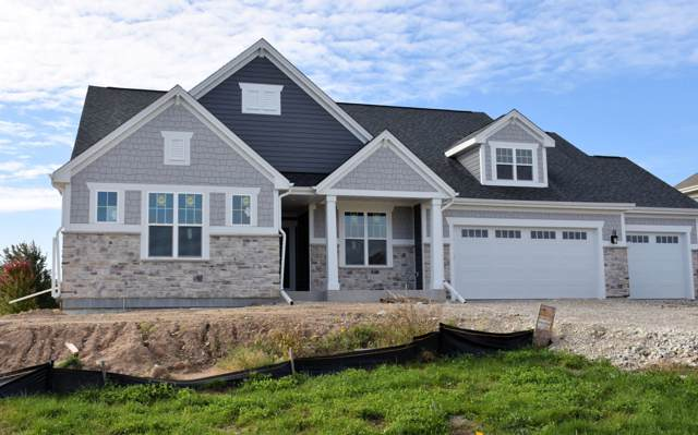 6306 Stonehedge Ct, Waterford, WI 53185 (#1667636) :: Tom Didier Real Estate Team