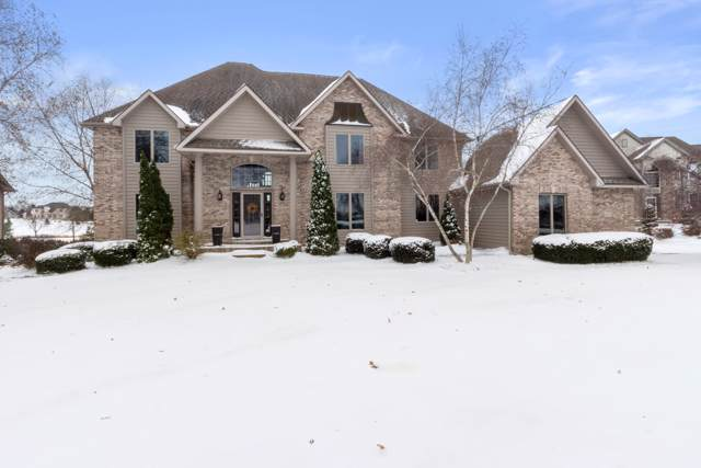 W4727 Pebble Dr, Lafayette, WI 53121 (#1667642) :: RE/MAX Service First Service First Pros