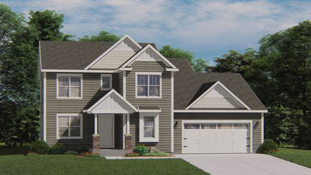 2911 Winnebago Dr, Summit, WI 53066 (#1667665) :: Tom Didier Real Estate Team