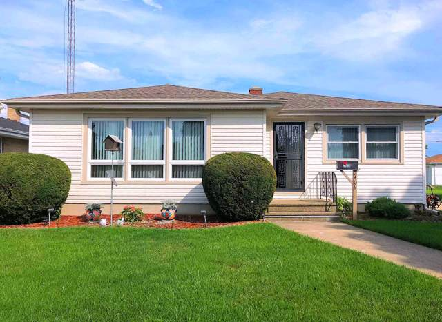 2409 23rd Ave, Kenosha, WI 53140 (#1667731) :: RE/MAX Service First Service First Pros