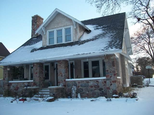 N168W20981 Main St, Jackson, WI 53037 (#1667744) :: Tom Didier Real Estate Team