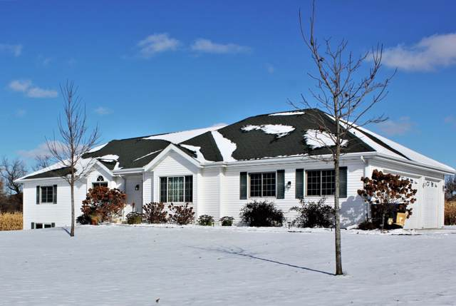N6801 State Rd 67, Plymouth, WI 53073 (#1667760) :: RE/MAX Service First