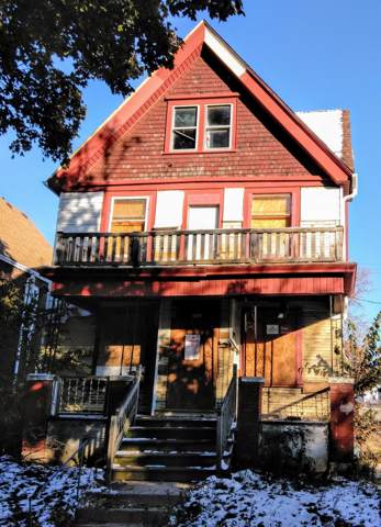 2842 N 30th, Milwaukee, WI 53210 (#1667768) :: RE/MAX Service First