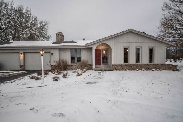 S106W30794 Sandy Beach Rd, Mukwonago, WI 53149 (#1667793) :: RE/MAX Service First Service First Pros
