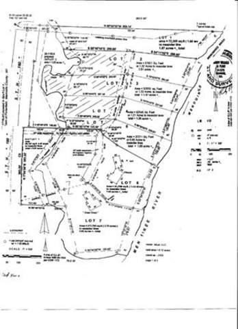 Lot 1 Hwy 180, Porterfield, WI 54159 (#1667828) :: Keller Williams Momentum