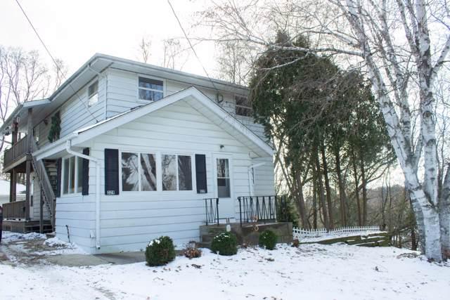 327 W Washington St, Port Washington, WI 53074 (#1667903) :: Tom Didier Real Estate Team
