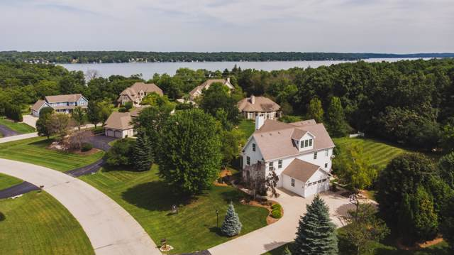 W295N1806 Prairiewood Ct, Delafield, WI 53072 (#1667917) :: RE/MAX Service First Service First Pros