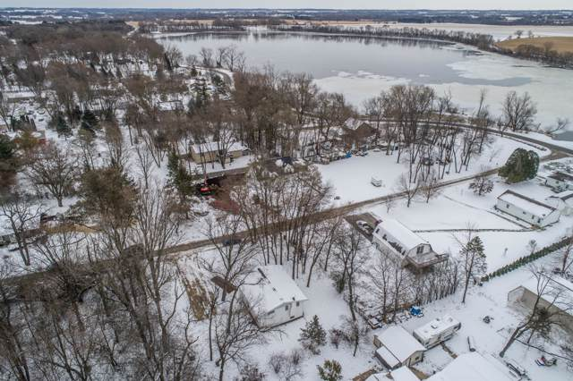 N6561 Birch Rd, Sugar Creek, WI 53121 (#1667945) :: Tom Didier Real Estate Team