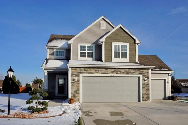 1028 Jade St, Port Washington, WI 53074 (#1667955) :: Tom Didier Real Estate Team