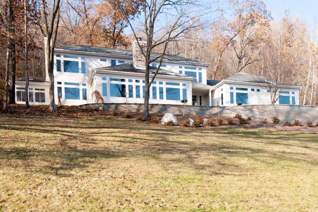 W5522 Eagle Point Dr, Shelby, WI 54601 (#1667986) :: RE/MAX Service First Service First Pros