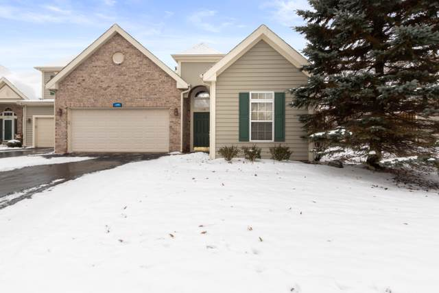 1109 Terrace Ct 43-16, Geneva, WI 53147 (#1668023) :: RE/MAX Service First Service First Pros