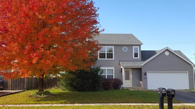 1031 Pheasant Dr, Genoa City, WI 53128 (#1668058) :: RE/MAX Service First Service First Pros
