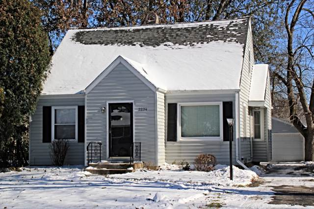 2234 N 116TH ST, Wauwatosa, WI 53226 (#1668065) :: RE/MAX Service First Service First Pros