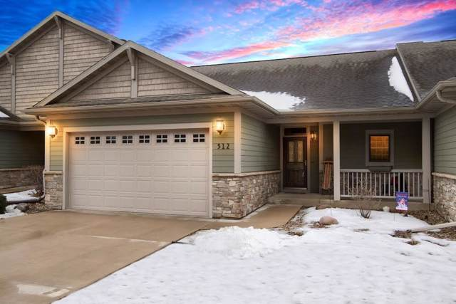 512 Green Coulee Rd, Onalaska, WI 54650 (#1668067) :: RE/MAX Service First Service First Pros
