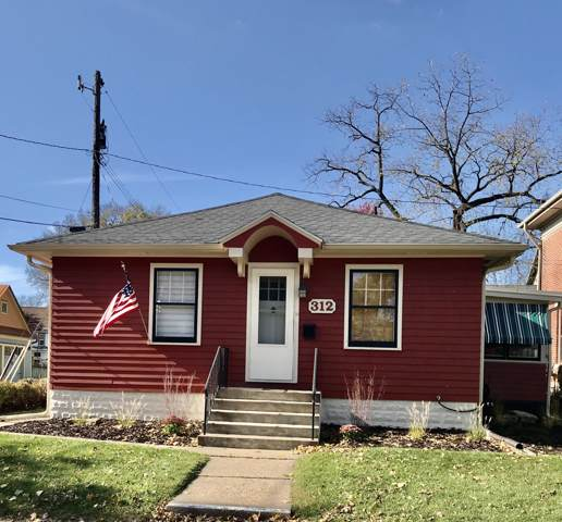 312 11TH ST S, La Crosse, WI 54601 (#1668091) :: RE/MAX Service First Service First Pros