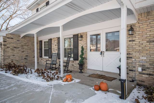 16855 Martha Drive, Brookfield, WI 53005 (#1668105) :: RE/MAX Service First Service First Pros