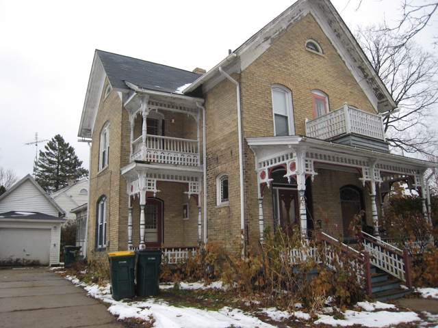 121 1/2 S Wisconsin St #121, Elkhorn, WI 53121 (#1668304) :: RE/MAX Service First Service First Pros