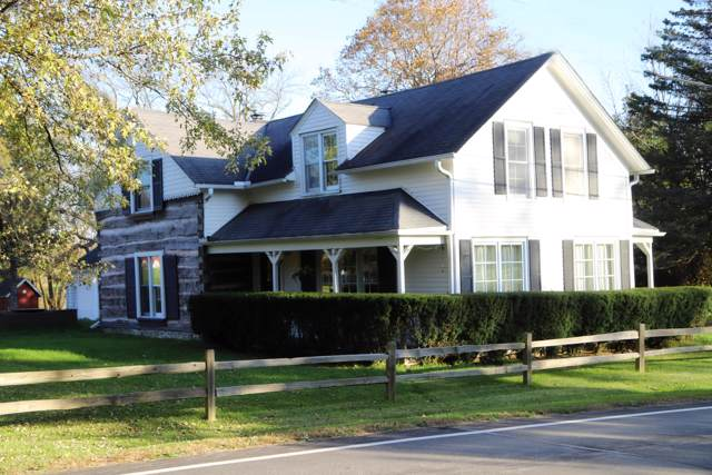 10926 N Range Line Rd, Mequon, WI 53092 (#1668371) :: Tom Didier Real Estate Team