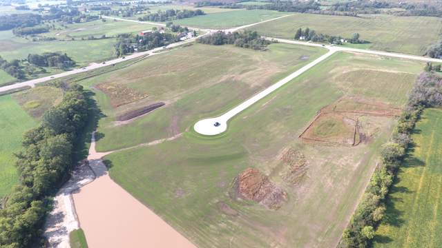 Lt2 Yorkville Meadows  Ct, Yorkville, WI 53182 (#1668470) :: NextHome Prime Real Estate