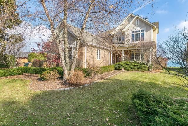 9041 Lakeshore Dr, Pleasant Prairie, WI 53158 (#1668813) :: Tom Didier Real Estate Team