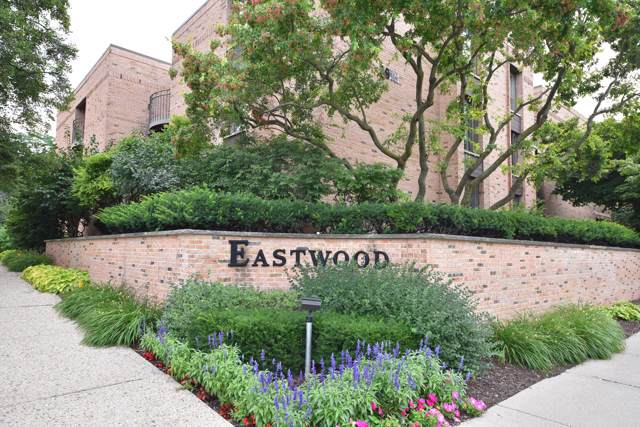 1818 E Shorewood Blvd #206, Shorewood, WI 53211 (#1668864) :: Tom Didier Real Estate Team