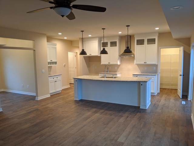 200 Stonefield Dr, Johnson Creek, WI 53038 (#1669027) :: Tom Didier Real Estate Team