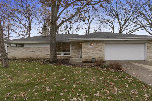 4458 N 109th St, Wauwatosa, WI 53225 (#1669260) :: Keller Williams Realty - Milwaukee Southwest