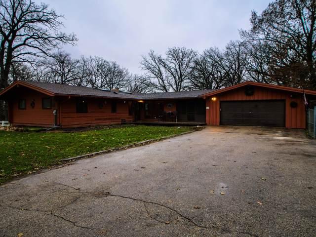 11009 122nd St, Pleasant Prairie, WI 53158 (#1669319) :: Keller Williams Momentum