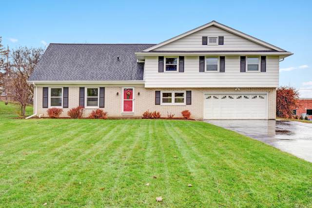 21660 Hillcrest Dr, Brookfield, WI 53186 (#1669387) :: Keller Williams Realty - Milwaukee Southwest
