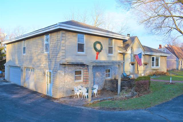 17740 Bolter Ln, Brookfield, WI 53045 (#1669448) :: Keller Williams Realty - Milwaukee Southwest