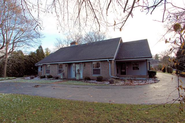 14855 Watertown Plank Rd, Elm Grove, WI 53122 (#1669476) :: RE/MAX Service First Service First Pros