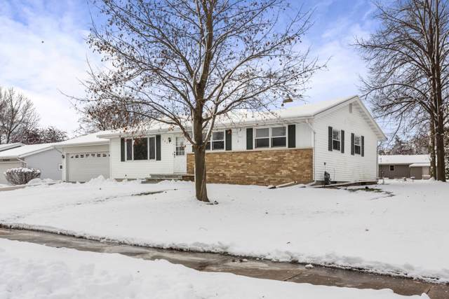 203 Bonk St, Chilton, WI 53014 (#1669576) :: RE/MAX Service First Service First Pros