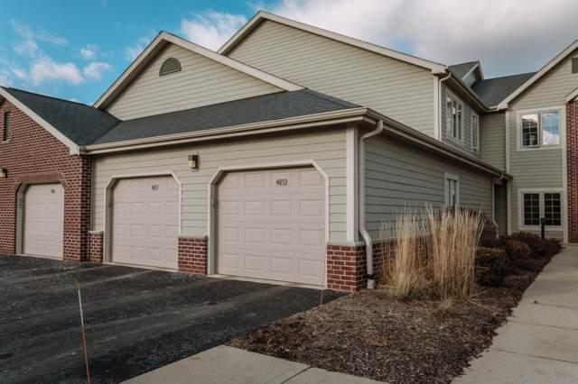 4853 S Forest Ridge Dr, New Berlin, WI 53151 (#1669578) :: Keller Williams Realty - Milwaukee Southwest