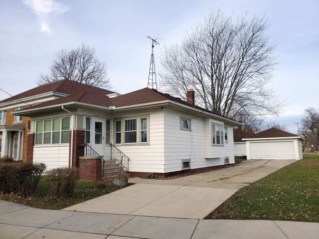 2024 W High St, Racine, WI 53404 (#1669753) :: RE/MAX Service First Service First Pros