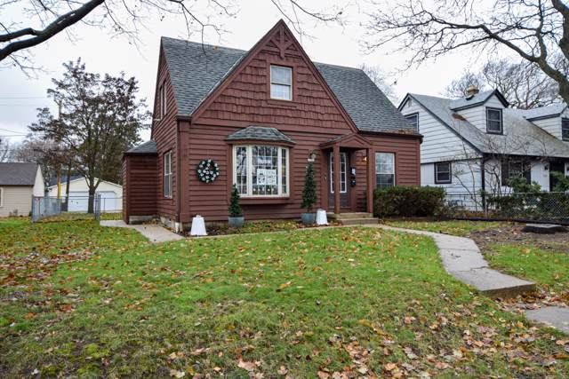 1343 S 114th St, West Allis, WI 53214 (#1669808) :: Keller Williams Realty - Milwaukee Southwest