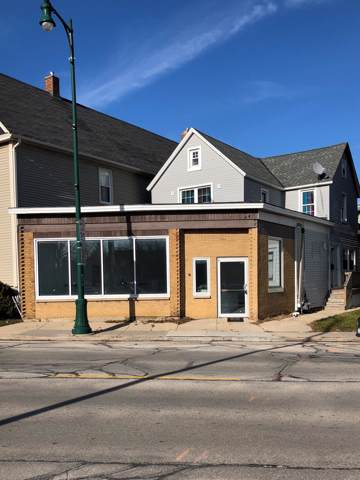 6416 W National Ave, West Allis, WI 53214 (#1669943) :: Keller Williams Realty - Milwaukee Southwest
