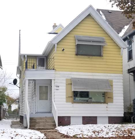 1535 N 37th St 1535A, Milwaukee, WI 53208 (#1669972) :: RE/MAX Service First Service First Pros