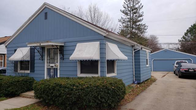 4626 N 44th, Milwaukee, WI 53218 (#1669974) :: RE/MAX Service First Service First Pros