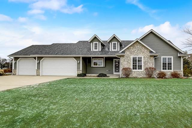 507 Summerfield Dr, Williams Bay, WI 53191 (#1669979) :: Tom Didier Real Estate Team