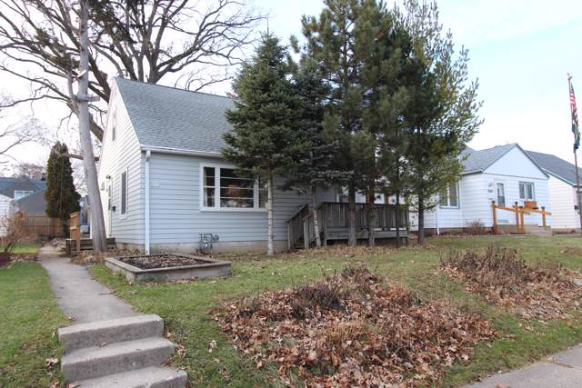 2631 S 66th St, Milwaukee, WI 53219 (#1669981) :: RE/MAX Service First Service First Pros