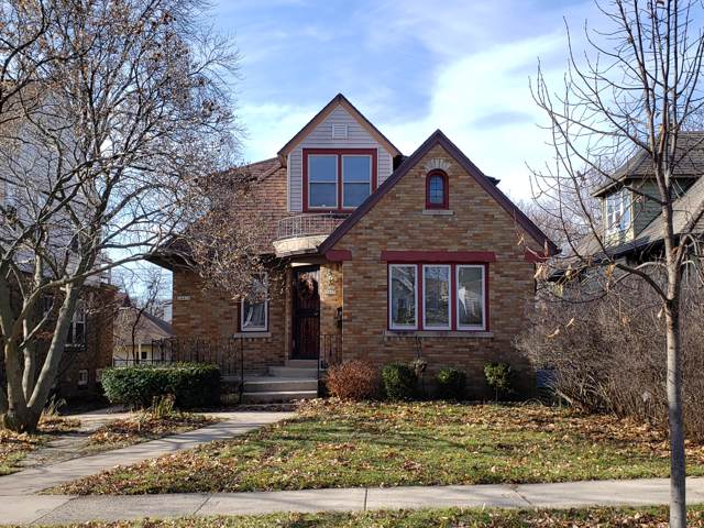 2445 N 63rd St, Wauwatosa, WI 53213 (#1669989) :: Keller Williams Realty - Milwaukee Southwest